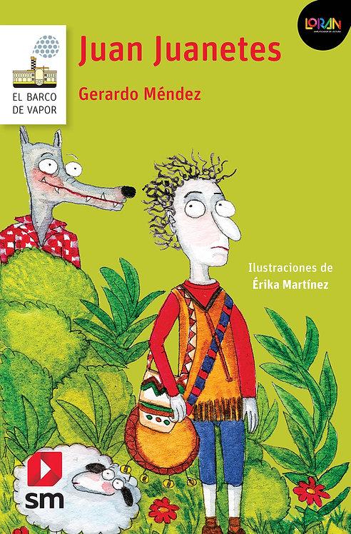 Loran - Juan Juanetes