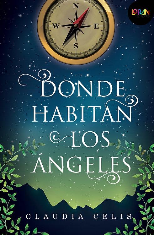 Loran - Donde Habitan Los Angeles