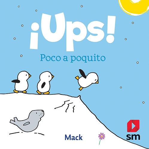 Ups Poco A Poquito