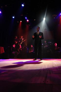 Broadway Brasil - CABARET NIGHT
