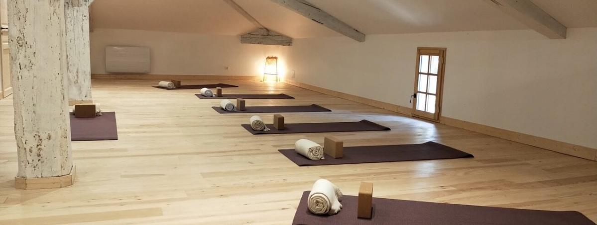 retraite yoga mayana