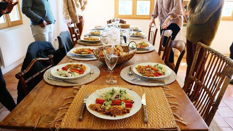 atelier cuisine landes