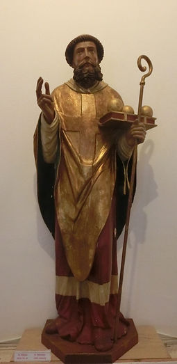 Sv. Nikola iz Stona 15. st.