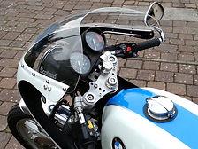 Gusto Motorbikes_BMW R100S 1978 Café Racer