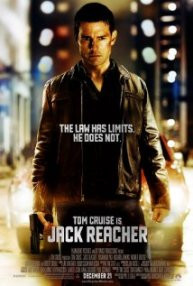 Jack Reacher : Seru Sederhana