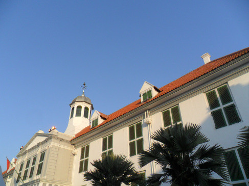 Museum Fatahillah, Kota Tua, DKI Jakarta