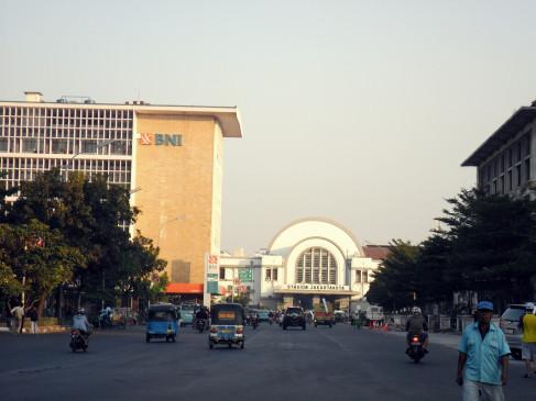 Stasiun Kota, DKI Jakarta