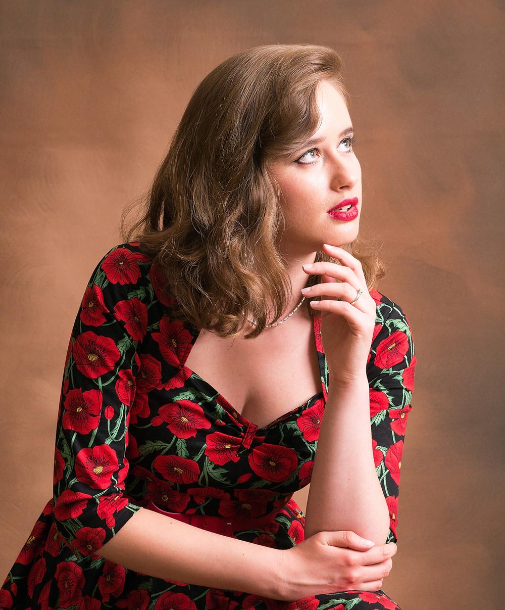Jody Sturman, Model, Lowestoft,