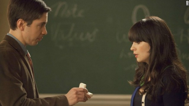 'New Girl' backslides with Justin Long