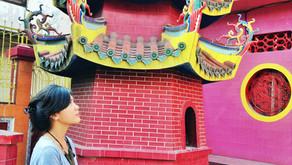 Vihara Terbesar Bandar Lampung