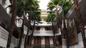 Adhistana Hotel Bikin Mager Total