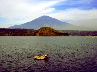 Situ Patok, Cirebon, Jawa Barat