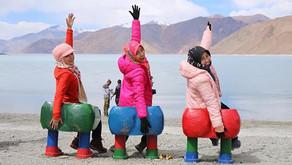 Itinerary dan Budget 19 Hari di India [Golden Triangle - Kashmir - Ladakh]