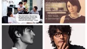 Life Begins at 40 ala Drama Korea Gentleman's Dignity