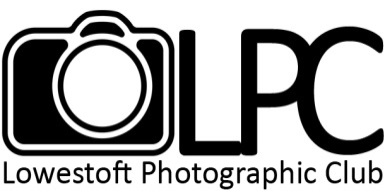 Lowestoft Photographic Club logo