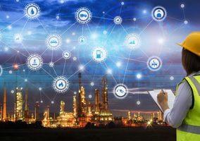 Indústria 4.0: Automação industrial é apenas o começo.