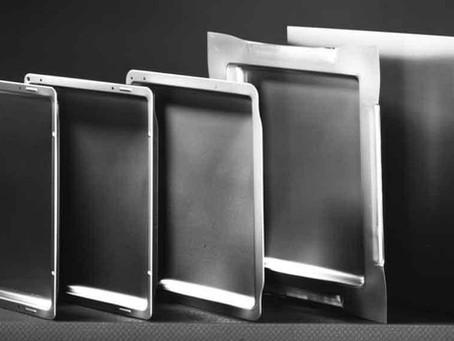 "Design colaborativo de manufatura para romper ""O Muro"", por Ron Hayes"