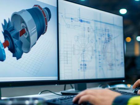 Tendências tecnológicas para a indústria aceleradas em 2020