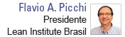 Flavio Picchi Lean Institute