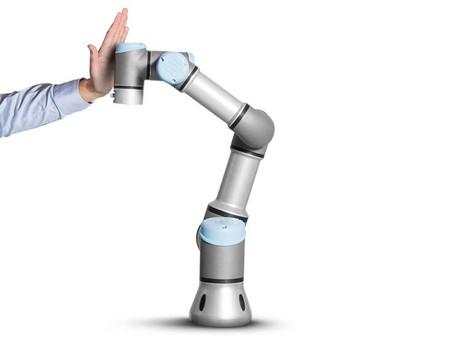 Entenda como a indústria pode otimizar seus processos produtivos com o uso de cobots