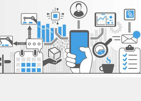 Integração entre Sistemas na Indústria 4.0