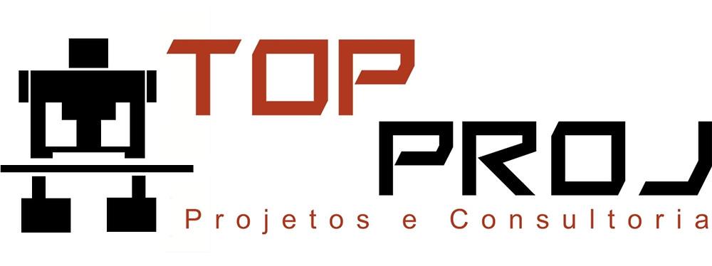 TopProj - Projetos e Consultoria