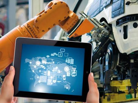 O que é indústria 4.0 e como ela vai impactar o mundo