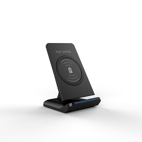 Wireless Charging Stand, Fast Charging Stand