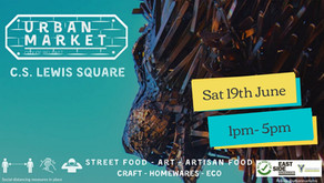 Our FIRST Urban Market