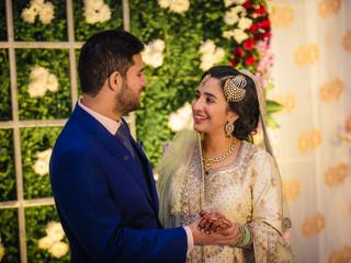 Zaid & Maryam