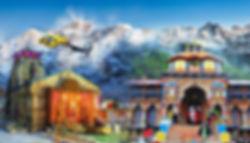 chardham yatra taxi services in dehradun