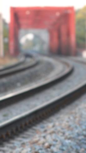 Rekonstrukce železniční trati