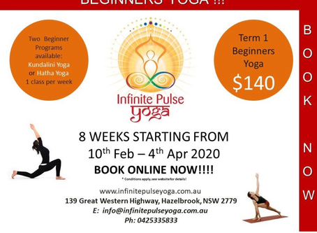 Term 1 Begins Today!!! 11th of February 2020