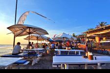 echobeach restaurants and bar