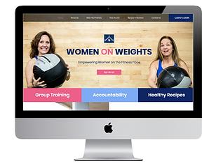 Women On Weights Club Stafford VA