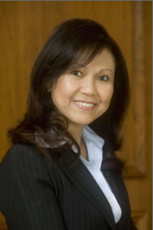 Minette Ponce, Office Manager_Assistant