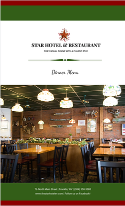 The Star Hotel & Restaurant