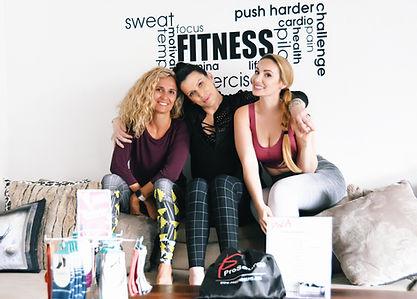Pilates Studio Los Angeles