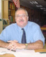 Sonny O'Neil Vice President of Pendleton County Schools