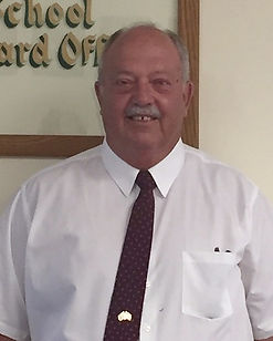 Charlie Burgoyne Pendleton County Schools Board Member
