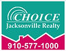 Choice Jacksonville Realty NC
