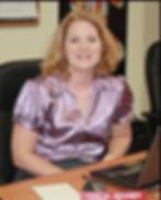 Teresa Heavner Pendleton County Schools Board Member