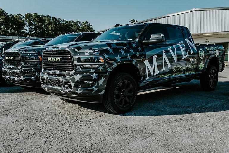 Maven Truck