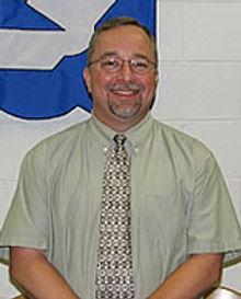 JD Wilkins Pendleton County Schools Board President