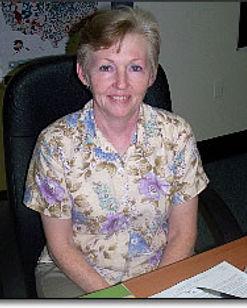 Betty Kimble Pendleton County Schools Board Member