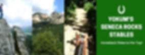 Yokum's Seneca Rocks Stables