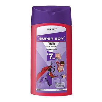 SUPER BOY Гель для душа.
