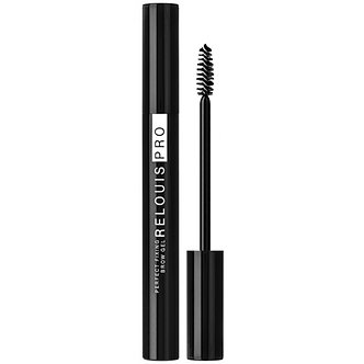 RELOUIS PRO PERFECT FIXING BROW GEL.