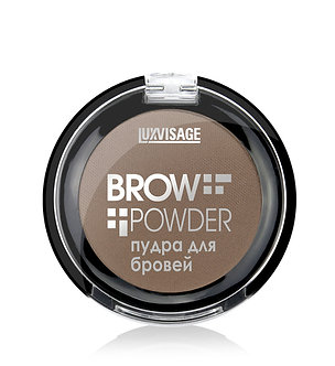 BROW POWDER Пудра для бровей.