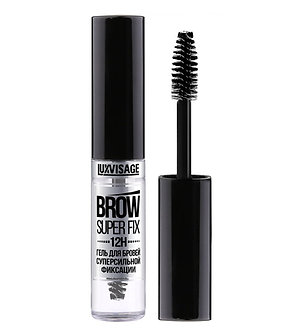 ГЕЛЬ ДЛЯ БРОВЕЙ BROW SUPER FIX 12H.